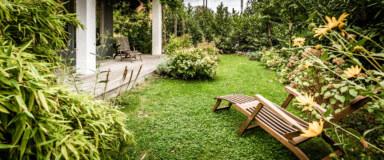 Garten Banner