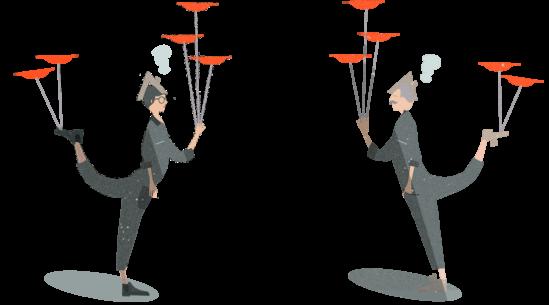 jongleure-x2